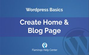 Flaminqo WordPress Tutorial