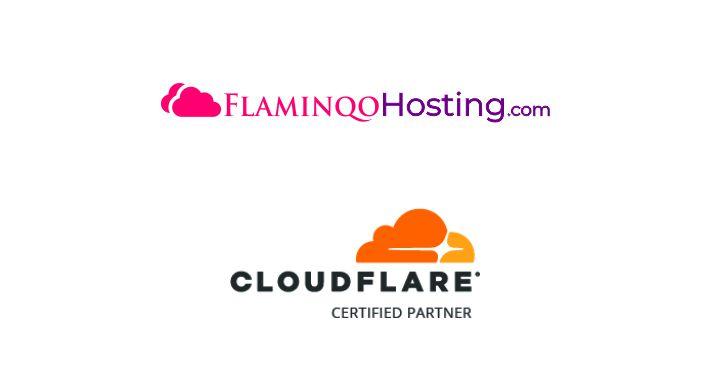 Flaminqo Hosting Announce a New Partnership With CloudFlare
